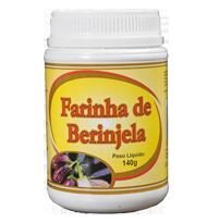 Farinha de Berinjela 140g