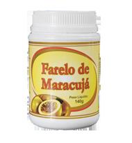 Farelo de Maracujá 140g