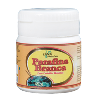 Parafina Branca Centela 180g
