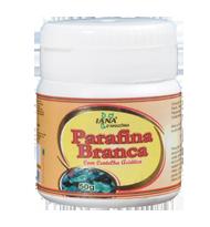 Parafina Branca Centela 50g