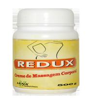 Reduxplus Creme 500g