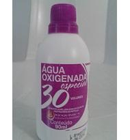 Água Oxigenada 30 vol