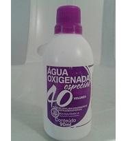 Água Oxigenada Especial 40 vol