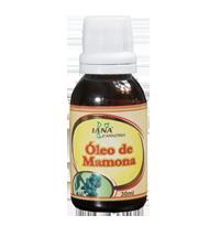 Óleo de Mamona 30 ml